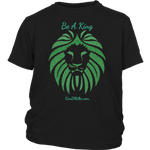 District Youth Shirt: King