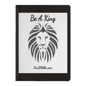 Journal - Paperback: King 1