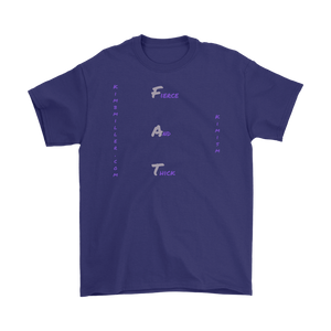 Gildan Men's T-Shirt: Fat