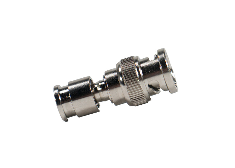 West Penn 6350-BK-COMPRESSION BNC Connector for 6350-BK