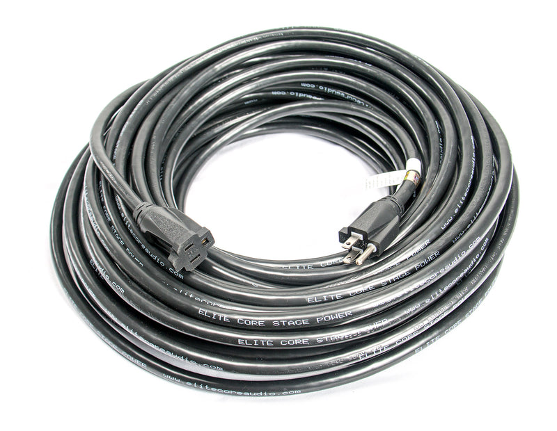 Elite Core SP-12-100 Stage Power 12 AWG 100'