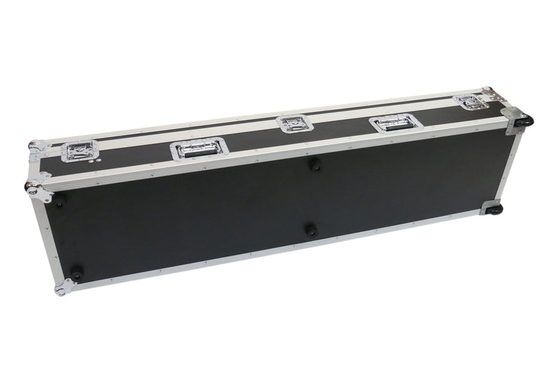 OSP ATA-RD800-WC ATA Case with Recessed Casters for Roland RD-800