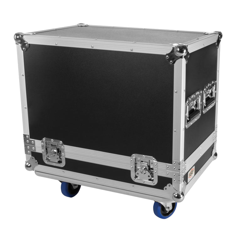 OSP ATA Road Tour Flight Case for Fender Hot Rod Deluxe 112 Guitar Amplifier
