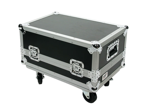 OSP ATA-MB-MKIV ATA Deluxe Case for  Mesa Boogie Mark IV Guitar Amp Head