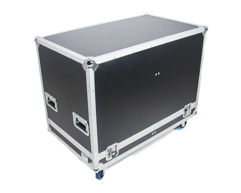 OSP ATA-SLAI-315 Case for two PreSonus StudioLive 315AI Speakers