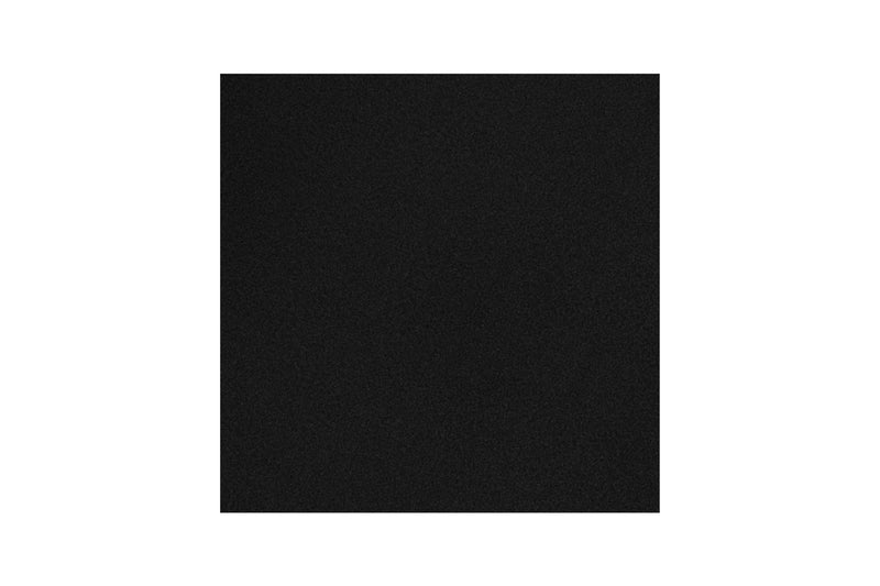 Elite Core EC-PNL-12-BLANK 12-inch Square Flat Metal Wall Panel