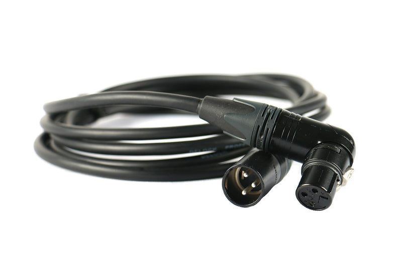 Elite Core CSM2 Stage Grade Ultra Quiet and Ultra Durable Mic Cable