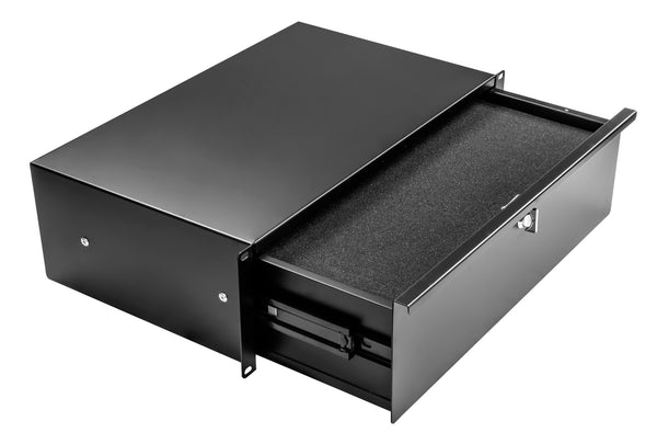 HYC-4UD Drawer with Cubed Foam Insert