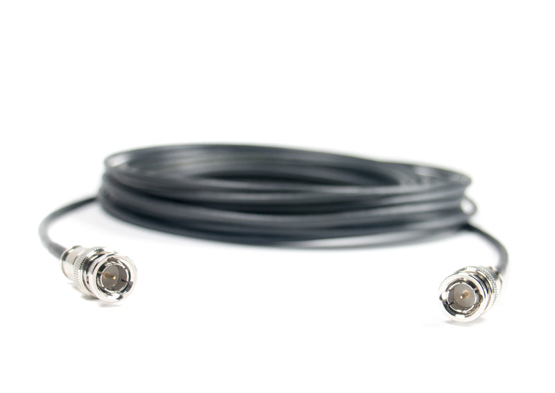Elite Core HD-SDIM Miniature Coaxial Cable With Compression BNC Connectors