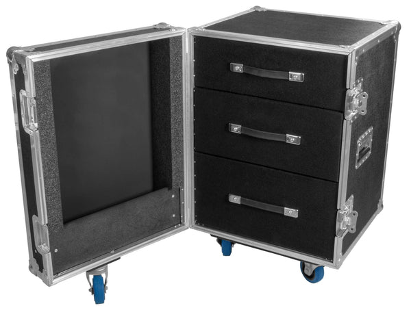 Kangaroo KC-3DWR-WB USA Built 3 Drawer Work Box