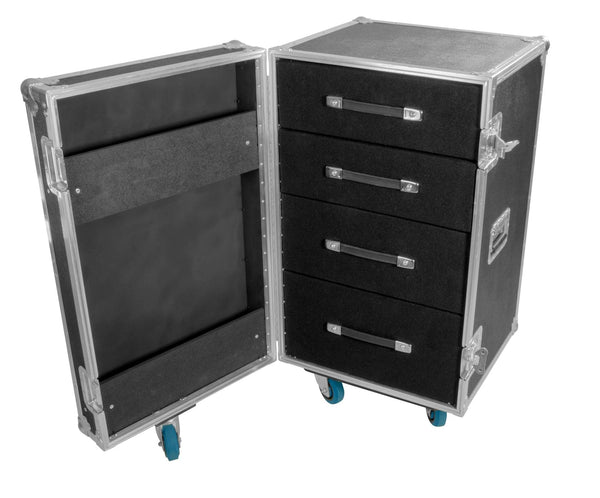 Kangaroo KC-4DWR-WB USA Built 4 Drawer Work Box