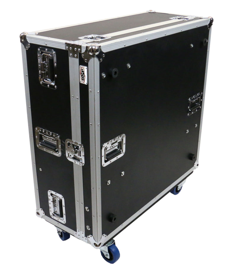 OSP M32-ATA-DH ATA Case for Midas M32 w/ Doghouse