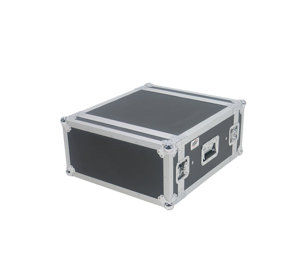 OSP SC4U-14 4 Space ATA Shock Effects Rack Case