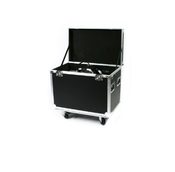 OSP Utility Cable Trunk Road Case with Liner and Casters UTILITY CASE