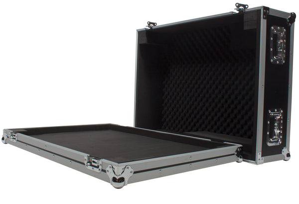 OSP Road Tour ATA Flight Case for Behringer X32 Compact Digital Mixer Console X32-COMPACT-ATA