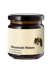 Mountain Honey