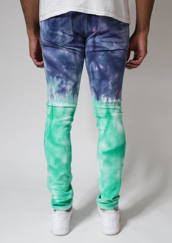 Reptar Denim