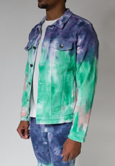Reptar Denim Jacket