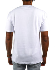 CABANA GRAPHIC TEE (WHITE)