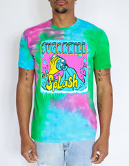 ICE BATH MELT TEE