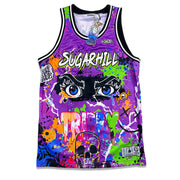 TRIPPY JERSEY (PURPLE)