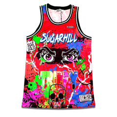 TRIPPY JERSEY (RED)