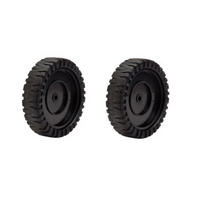 2-genuine-mtd-troybilt-yardman-8-wheel-tire-734-2042a