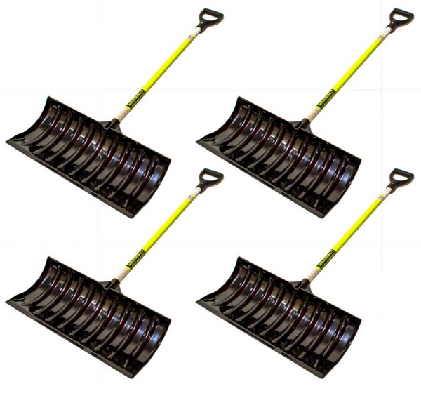 24-seymour-structron-commercial-abs-fiberglass-snow-shovel-pusher-pp100-4-pack