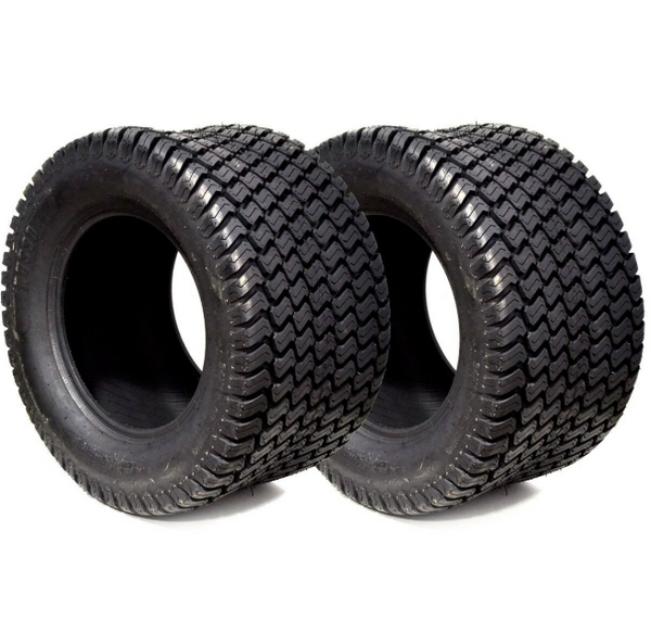 2pk-18x6-50-8-18x6-50x8-4-ply-rated-tubeless-turf-trac-riding-mower-tractor-tire