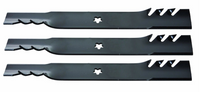 3-pack-of-595-605-g5-gator-blades-by-oregon-for-54-husqvarna-ayp-mowers