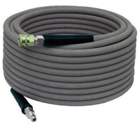 4000psi-pressure-washer-hose-50-gray-non-marking-cover-with-couplers-installed