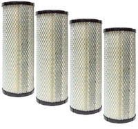 4pk-air-filter-for-kubota-ta040-93230-ta04093230-b4200-l2900-l3300-l3600-l3600