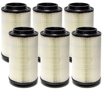 6pk-air-filter-for-polaris-atv-quad-replaces-7080595-sportsman-scrambler-magnum