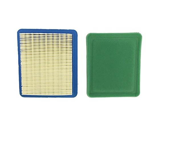Air Filter Cartridge w/Pre-Filter Replaces Briggs & Stratton 491588S