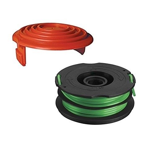 black-decker-trimmer-spool-with-housing-cover-for-grass-hog