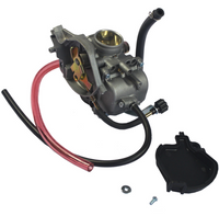 Carburetor for Kawasaki PRAIRIE 360 KVF360 KVF 360 2X4 4X4 2008-2012