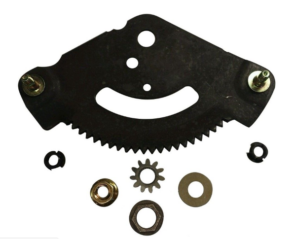 cub-cadet-mtd-troy-bilt-717-1550-steering-gear-kit-with-bushings-and-hdwe