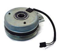 Electric PTO Clutch - HP Kohler & 19-27 HP Kawasaki Engine-Lawn Mower