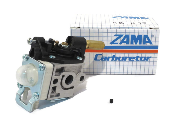 Genuine Zama OEM RB-K75 - RBK75 Carburetor for Echo A021000740