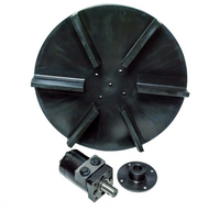 hydraulic-salt-spreader-spinner-disk-hub-and-spinner-motors-fits-most
