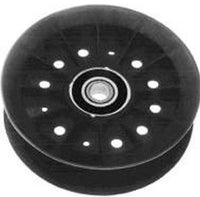lawn-tractor-flat-idler-pulley-for-murray-part-91801-4-3-4-od