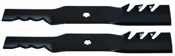 new-2-mower-deck-blades-for-42-john-deere-gx22151-la110-la120-am141034