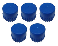 pack-of-5-husqvarna-oem-trimmer-2-bump-knob-537338701-t25-line-trimmer-head
