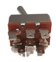 PTO Cluch Switch Grasshopper 184082 Woods 1-72372 Stens 430-810 Mowers