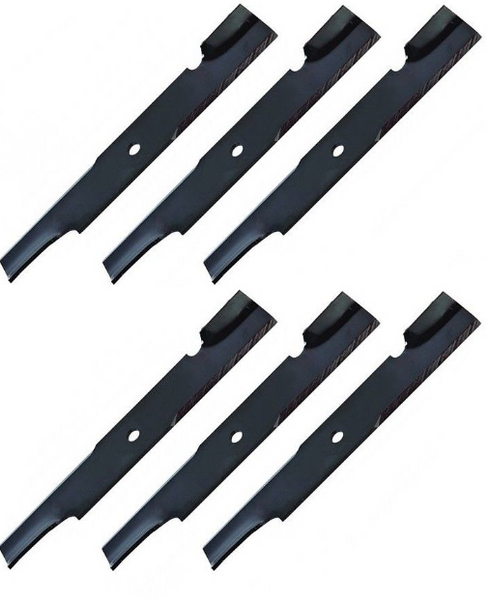 set-of-6-oregon-blades-for-61-cut-replaces-ferris-5020842-5020842s