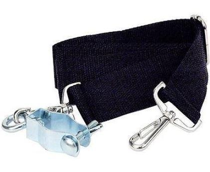 universal-trimmer-harness-3512r-adjustable-strap-and-clamp
