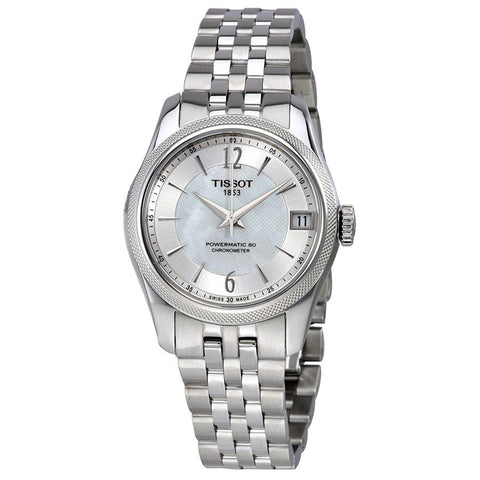 Orologio Ballade Powermatic 80 COSC Lady