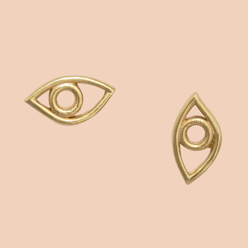 ALEXANDRIA EARRINGS