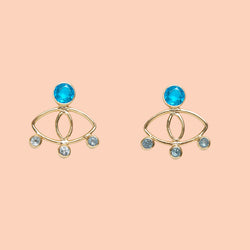 PRINCIPOTE EARRINGS