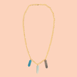 SPILIA NECKLACE